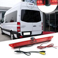 LED Bremsleuchten Einparkkamera Set für Mercedes Benz Sprinter Vito VW Crafter