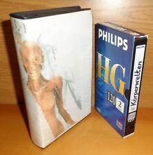 VHS Plastination 1997 (corpo mondi)