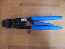 SharkBite 3-Handle 3/8-in to 1-in PEX Clamp Tool