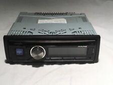 Reproductor de CD y casete