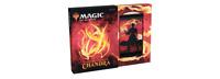 MTG Signature Spellbook Chandra Magic The Gathering Box Set New & Sealed