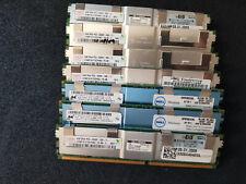 4GB 8GB 16GB 32GB 64GB RAM Apple Mac Pro 1.1 2.1 3.1 DDR2 667 Mhz FB DIMM