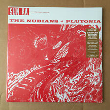 Sun Ra & His Myth-Science Arkestra - The Nubians Of Plutonia vinyl LP new
