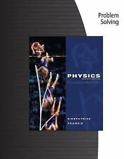 Problem Solving for Kirkpatrick/Francis' Physics: A Conceptual World View, 7th,