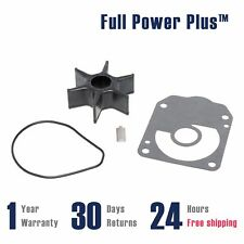 Water Pump Impeller Repair Kit for Honda Outboard 175A/200A/225A 06192-ZY3-000