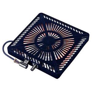 Metro Replacement Heater for Kotatsu U-shaped MSU-501H-K From JAPAN