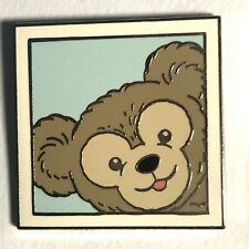 Mickey's Teddy Bear DUFFY SELFIE PHOTO Disney Pin