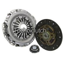 NATIONWIDE 3 PART CLUTCH KIT FOR HYUNDAI I10 PA 1.2