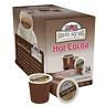 Grove Square Hot Cocoa Dark Chocolate 24 Single Serve K Cup Pods
