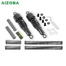 Motorcycle Front Rear Shock Absorbers Lowering Kit For Harley Sportster XL 883