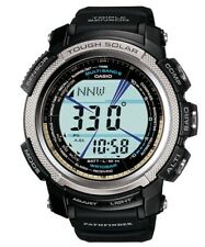 Casio Pro Trek * PAW2000-1 Multiband 6 Slim Case Pathfinder Solar Triple Sensor