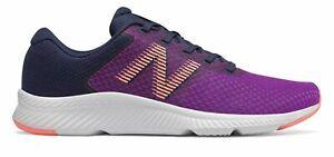 New Balance Women's 413 Shoes Purple