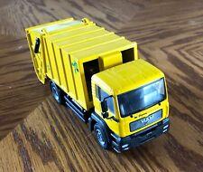 "Conrad (German) 1/50th ""Hofmann Denkt"" MAN R.E.L. Refuse (Garbage/Waste) Truck"