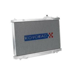 KOYO RACING 48MM RADIATOR FOR LEXUS IS-F 08-11