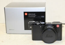 Leica D-Lux (Typ 109) BRAND NEW FACTORY SEALED BOX