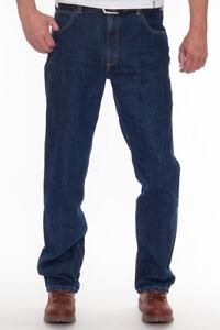 LEE Herren Jeans BROOKLYN L452AT46 Regular Fit große Größen