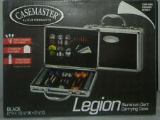 Casemaster® Legion Aluminum Dart Case Brand NEW