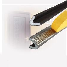 5M Self adhesive Polyurethane Foam Security Door Window Seal Strip Door Gasket