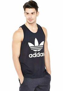 Adidas Originals Mens - Vest Tank Top 4 colours