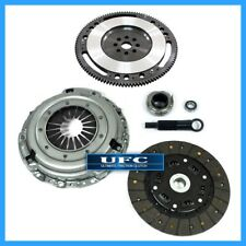 UF HD CLUTCH KIT& CHROMOLY FLYWHEEL for 92-93 ACURA INTEGRA RS LS GS GSR B17 B18
