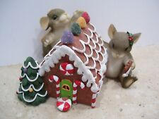 Charming Tails Christmas 87/106 Home Sweet Home