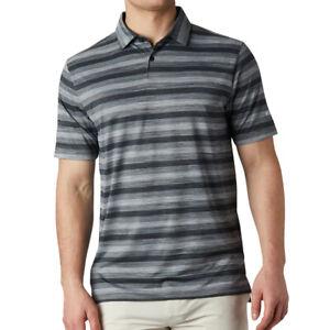 Columbia Sportswear Omni-Wick Chatter Polo Golf Shirt NEW