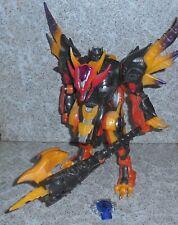 Transformers Cybertron SCOURGE Complete Ultra Class Hasbro