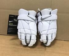 Nike Men's Vapor Lacrosse Gloves, Size: Large