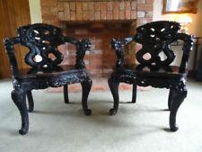 Original Victorian Armchairs Victorian Chairs (1837-1901)