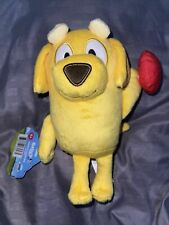 Bluey Friends Mini Plush Toy Lucky 20cm on Hand in Aus