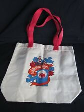 RC Royal Crown Cola 1970's Canvas Bag NM condition rare