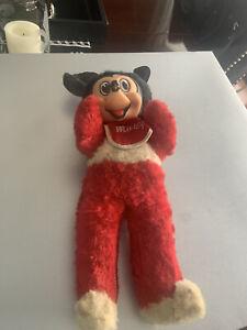 Vintage Gund Walt Disney Character Mickey Mouse-J.Swedlin Inc