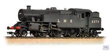 32-880 Bachmann OO/HO Gauge Fairburn 2-6-4 Tank 2278 LMS Black Weathered