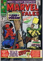 Marvel Tales #13 ORIGINAL Vintage 1967 Marvel Comics Spider-Man Sandman JJJ