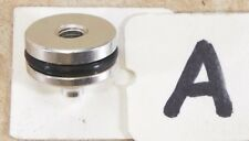 GIANT MPH - BRAKE RESERVOIR PISTON AND SEAL - TO FIT PAD CLEARANCE KNOB - ITEM A