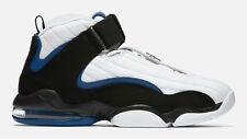 2017 Nike Air Max Penny IV 4 SZ 10 White Hardaway Orlando Magic OG 864018-100