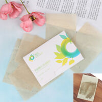 50 Sheets Make Up Oil Control Oil-Absorbing Blotting Facial Face Clean PaperATA