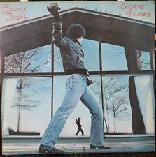 Billy Joel Glass Houses 1980 Columbia FC-36384 Sterling Terre Haute Press Vinyl