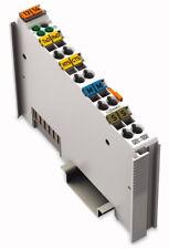 750-650/003-000 WAGO Adjustable Serial Interface