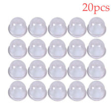 20 Pack Gas Fuel Pump Bulbs for Homelite Echo Stihl Ryobi Poulan Zama Primer