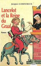 LANCELOT ET LA REINE DU GRAAL/GUENIÈVRE/ROI ARTHUR/CHEVALIERS DE LA TABLE RONDE