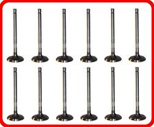 98-04 Dodge Intrepid Concorde 2.7 V6 (12)Exhaust Valves