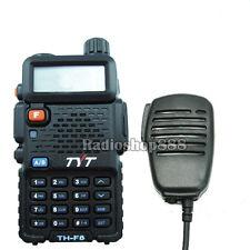 TYT TH-F8 TYT UHF 2-WAY Dual Display Radio + Earpiece + Speaker Mic 41-27K