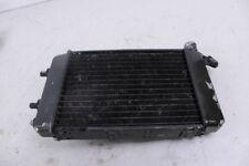 2002 APRILIA RSV 1000 Mille Left Radiator Cooler