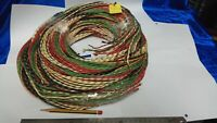 #18AWG Western Electric Stranded Copper Cloth Wire 11.6M (#907)