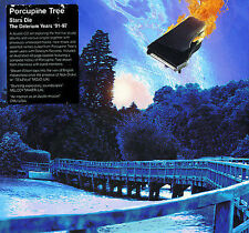 Stars Die: The Delerium Years '91-97 by Porcupine Tree (CD, Mar-2002, 2 Discs, …