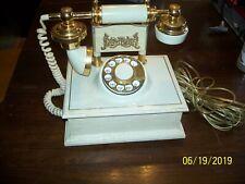 Nice Vintage Style American Telecommunications Telephone Deco