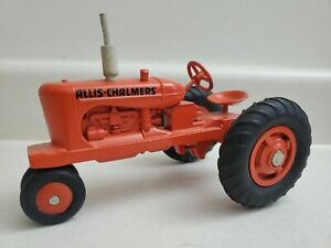 Allis Chalmers WD 1/16 Farm Tractor Plastic By Product Miniatures