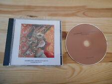 CD Indie Son Ambulance - Someone Else's Deja Vu (13 Song) Promo SADDLE CREEK EU