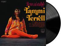 Tammi Terrell - Irresistible Episode Two VMP Exclusive Women Of Motown Vinyl LP